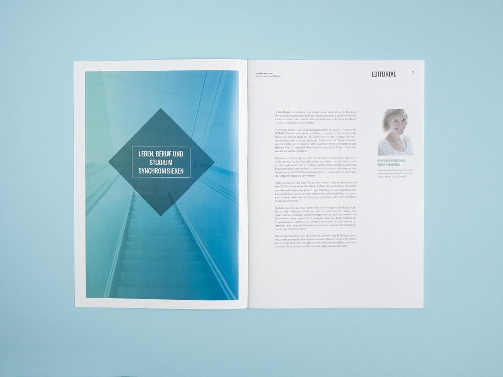 Synchronsprecher magazin jenny habermehl for Fernstudium grafikdesign bachelor